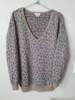 Foto Carousel Producto: Jersey  Old Navy M GoTrendier