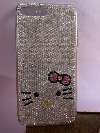 Foto Carousel Producto: Case para Iphone 8 plus Hello Kitty GoTrendier