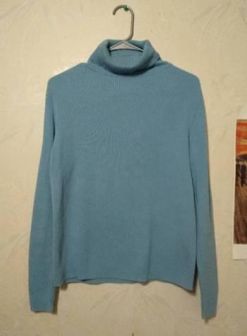 Foto Carousel Producto: Blusa cuello de tortuga GoTrendier