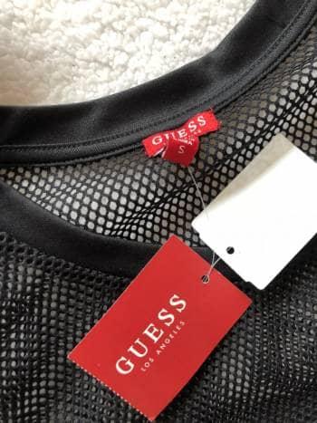 Foto Carousel Producto: Crop largo de transparencia GoTrendier