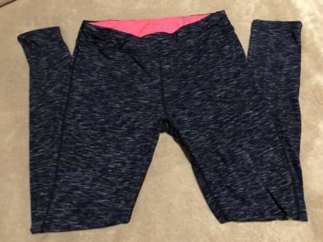 Foto Carousel Producto: Leggings Azul  GoTrendier