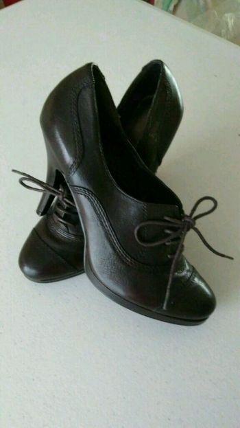 Foto Carousel Producto: Zapatillas tipo botín GoTrendier