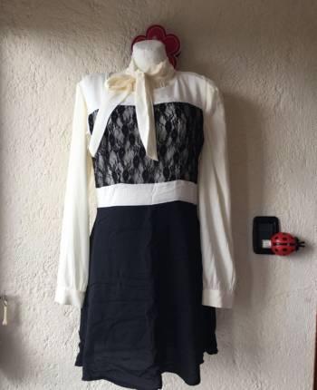 Foto Carousel Producto: Vestido midi ligero GoTrendier