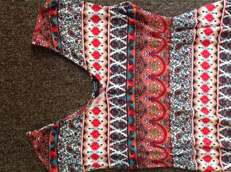 Foto Carousel Producto: Vestido maternidad GoTrendier