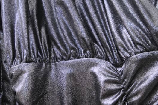 Foto Carousel Producto: Vestido metálico GoTrendier