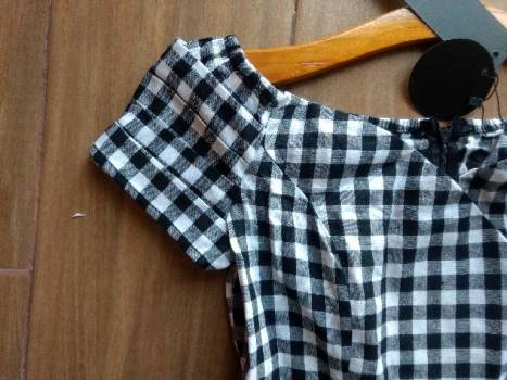 Foto Carousel Producto: Vestido rockabilly GoTrendier