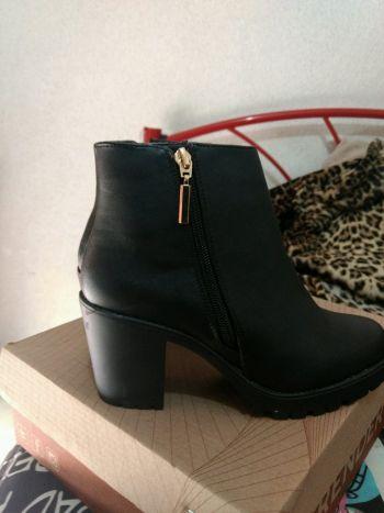 Foto Carousel Producto: Botines trender nuevos!!!  GoTrendier