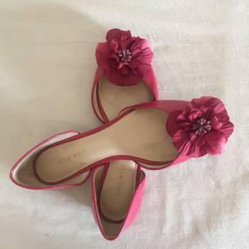 Foto Carousel Producto: Zapatos Rosa GoTrendier