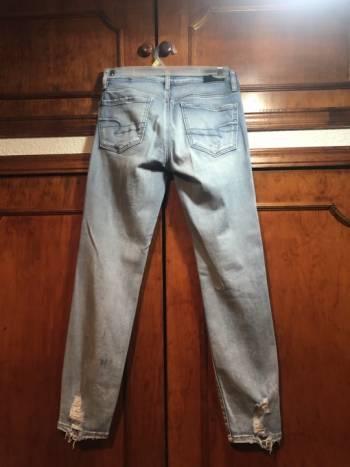 Foto Carousel Producto: Se quitan! Jeans rotos  GoTrendier