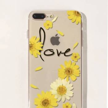 Foto Carousel Producto: Funda margaritas iphone 7P/8P GoTrendier