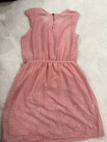 Foto Carousel Producto: Vestido rosa GoTrendier