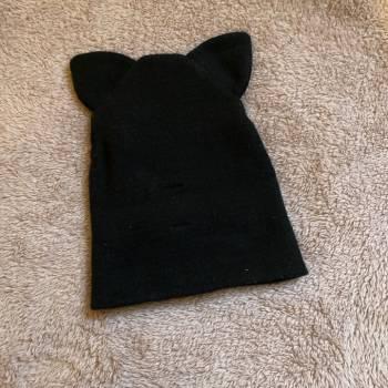 Foto Carousel Producto: Gorrito black cat GoTrendier