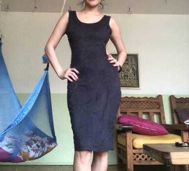 Foto Carousel Producto: Vestido 3/4 GoTrendier