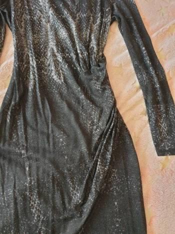 Foto Carousel Producto: Vestido desigual GoTrendier