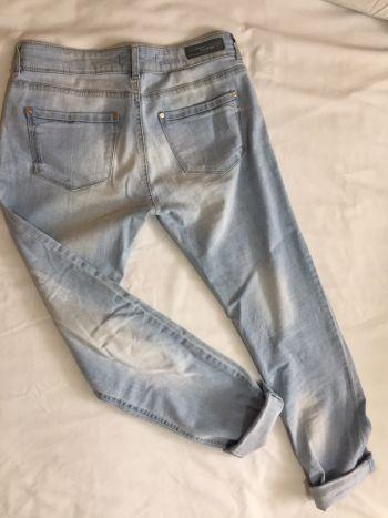 Foto Carousel Producto: Jeans azul claro GoTrendier