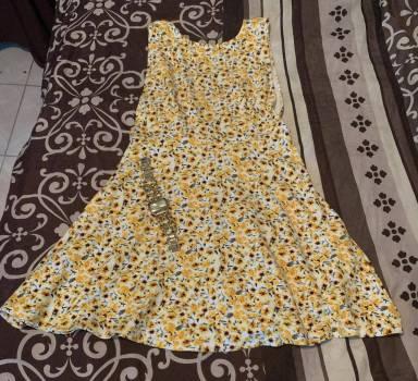 Foto Carousel Producto: Vestido de Algodón GoTrendier