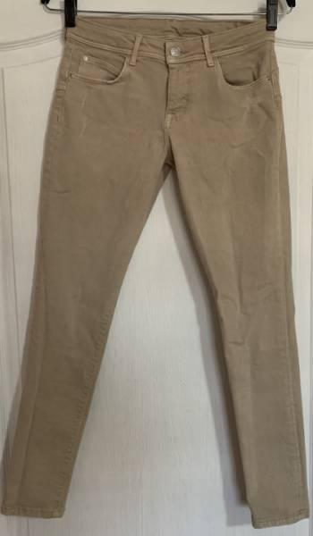 Foto Carousel Producto: Pantalon Beige H&M  GoTrendier