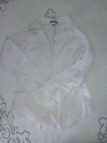 Foto Carousel Producto: Blusa a rayas GoTrendier