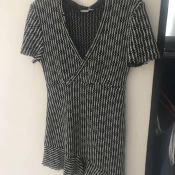 Foto Carousel Producto: Mini vestido asimetrico GoTrendier