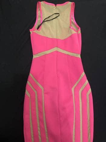 Foto Carousel Producto: Vestido bonito barato GoTrendier