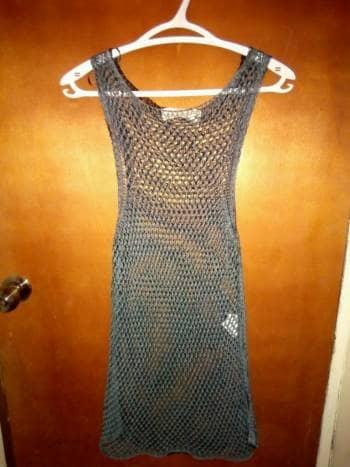 Foto Carousel Producto: Vestido para playa GoTrendier