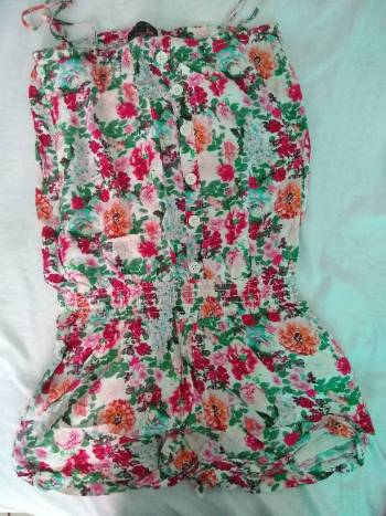 Foto Carousel Producto: Short vestido GoTrendier