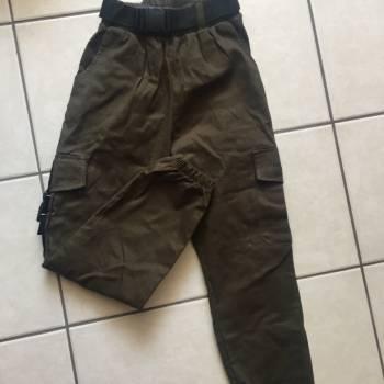 Foto Carousel Producto: Pantalones tipo cargo GoTrendier