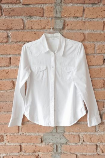 Foto Carousel Producto: Camisa de denim GoTrendier
