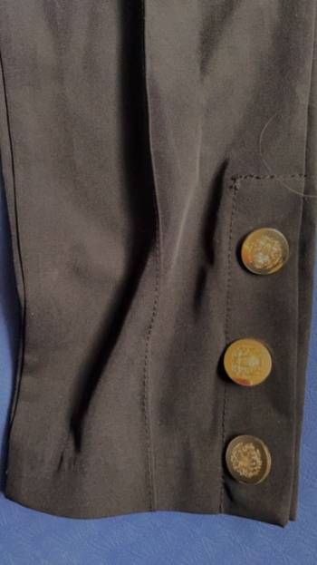 Foto Carousel Producto: Pantalon negro  GoTrendier