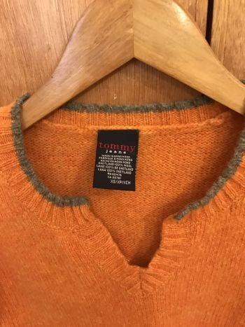 Foto Carousel Producto: Sueter de lana GoTrendier