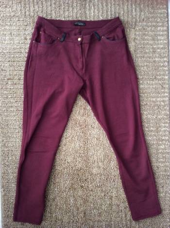Foto Carousel Producto: Pantalon tipo legging GoTrendier