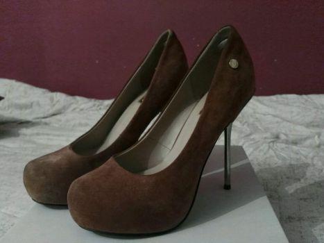 Foto Carousel Producto: Zapatillas Camel GoTrendier