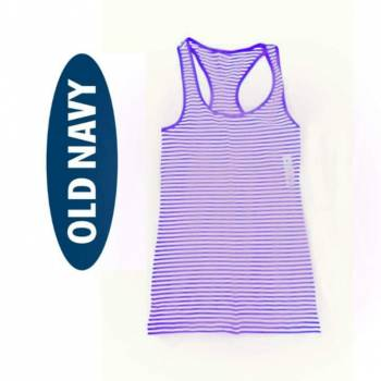 Foto Carousel Producto: Blusa deportiva Old navy GoTrendier