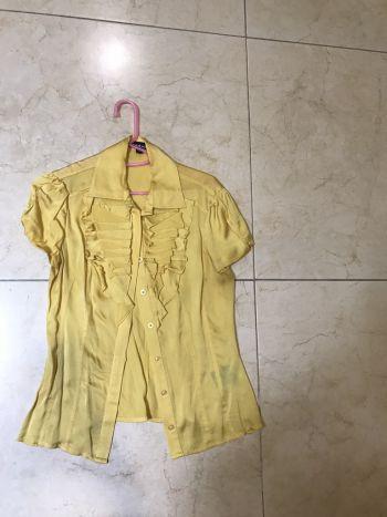 Foto Carousel Producto: Blusa de seda formal GoTrendier