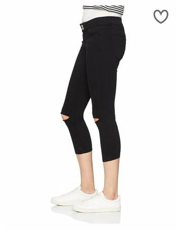 Foto Carousel Producto: Jeans alemanes stretch Tally Weijl GoTrendier