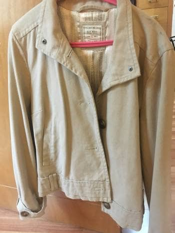 Foto Carousel Producto: Chamarra Old Navy GoTrendier