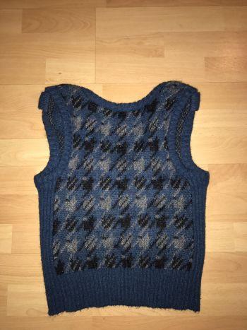 Foto Carousel Producto: Chaleco de lana GoTrendier