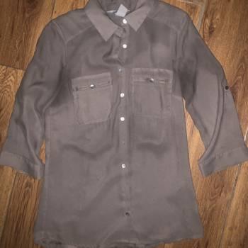 Foto Carousel Producto: Camisa tipo seda  GoTrendier