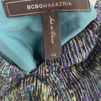 Foto Carousel Producto: Vestido BCBG MAXAZRIA GoTrendier