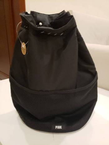 Foto Carousel Producto: Backpack PINK by Victoria's Secret  GoTrendier