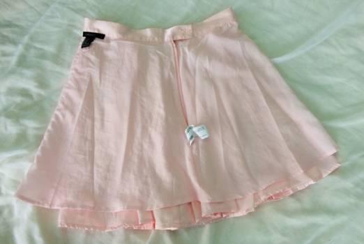 Foto Carousel Producto: Minifalda con tablas GoTrendier