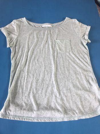 Foto Carousel Producto: Blusa verde claro GoTrendier