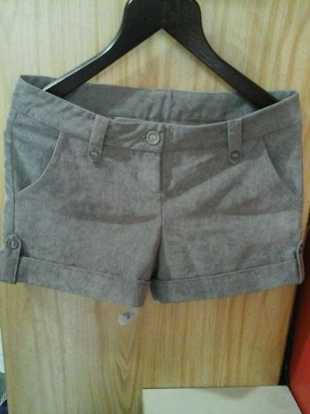 Foto Carousel Producto: Lindos shorts  GoTrendier