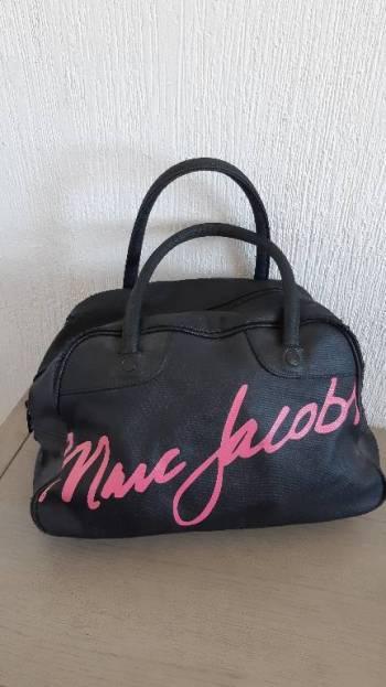 Foto Carousel Producto: Bolso negro Marc Jacobs GoTrendier