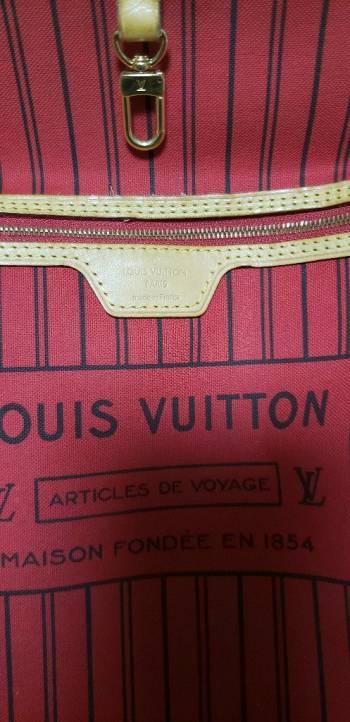 Foto Carousel Producto: BOLSA LOUIS VUITTON 100% ORIGINAL... GoTrendier