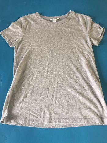 Foto Carousel Producto: Blusa gris claro GoTrendier