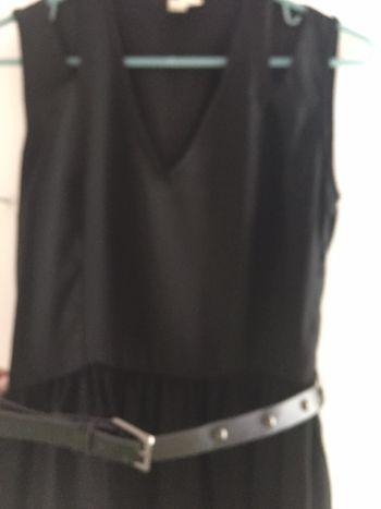 Foto Carousel Producto: Vestido basico GoTrendier