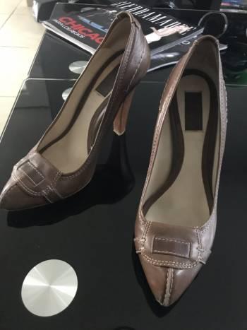 Foto Carousel Producto: Zapatos de Piel Zara talla 39 GoTrendier