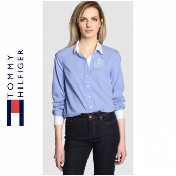 Foto Carousel Producto: Camisa TOMMY HILFIGER lineas GoTrendier