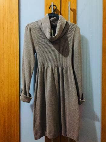 Foto Carousel Producto: Vestido suéter casual GoTrendier